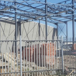 Cape Town Office / Warehouse Expands