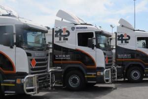 Transmart | FourPl Freight – Consolidation