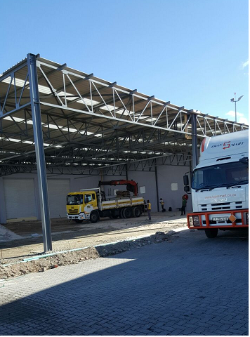 CAPE TOWN WAREHOUSING