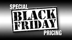 Countdown to Black Friday!!!