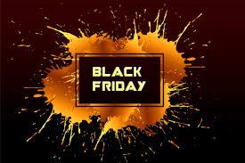 I Like My Fridays Black!!!